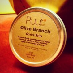 Goatee balm The Balm, How To Apply, Shapes, Products, Gadget