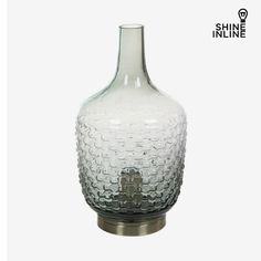 Lampada Vetro by Shine Inline Shine Inline 44,03 € https://shoppaclic.com/lampade/28008-lampada-vetro-by-shine-inline-7569000902552.html