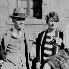 Scott and Zelda Fitzgerald-Often people display a curious respect for a man drunk, rather like the respect of simple races for the insane. There is something awe-inspiring in one who has lost all inhibitions. The Great Gatsby Fitzgerald, Scott And Zelda Fitzgerald, Jay Gatsby, Literature Quotes, People Of Interest, Jazz Age, The Twenties, Famous People, Writer