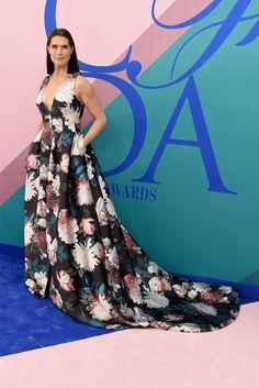 Brooke Shields - HarpersBAZAAR.com