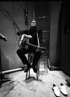 Johnny Cash - de Deli Sandwich