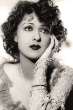 Gypsy Rose Lee 1930s