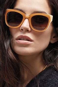 We're so pleased to partner with Maiyet on Bird, a limited-edition pair of Italian-crafted sunglasses constructed from contrasting premium, earth-toned cellulose acetate. Shop now for all three colorways today!