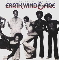earth wind and fire september | La canción del mes: Earth, Wind and Fire-September