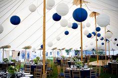 decoracion-bodas-globos-azules-blanco