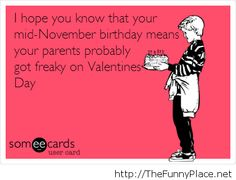 November birthday funny - Funny Pictures, Awesome Pictures, Funny Images and Pics