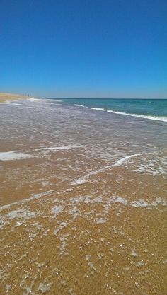 Praia Quinta do Lago