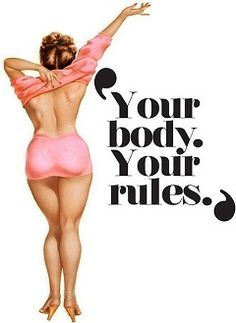 """""""The Unwritten 'Fat Girl' Rules -- And How I Learned to Re-Write Them"""" by Melissa Mazza. 8/19/2015"""