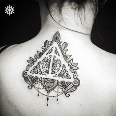 Mandala Tattoo Designs For Women (4)