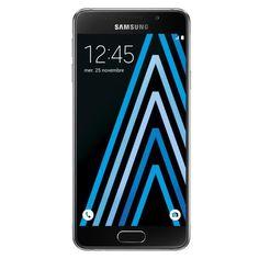279 € ❤ Jusqu'au 3/10/2016, #Samsung vous rembourse jusqu'à 30€ pour l'achat d'un #A3 2016 ou #A5 2016 ➡ https://ad.zanox.com/ppc/?28290640C84663587&ulp=[[http://www.cdiscount.com/telephonie/telephone-mobile/samsung-galaxy-a3-noir-2016/f-1440402-samsunga310no.html?refer=zanoxpb&cid=affil&cm_mmc=zanoxpb-_-userid]]