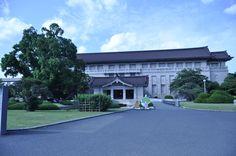 도쿄국립박물관...20130607