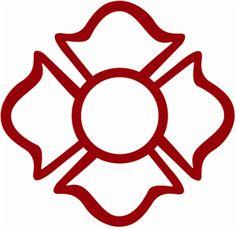Fire fighter symbol