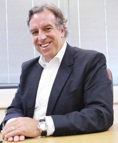 Valter Hime é o novo diretor da YASUDA MARÍTIMA SAÚDE