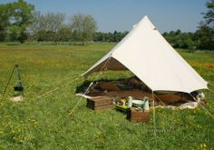 Want one ! - 4 metre Standard Bell Tent