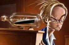 Curiosos e Engraçados: Caricaturas Engracadas dos Famosos
