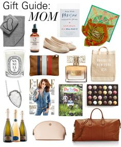 Gift Guide For Mom | www.Xperimentsinliving.com