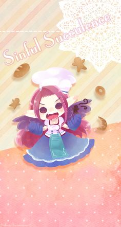 morgana league of legends   I want then to make this a Holliday skin when they update her. The splash-art already has gingerbread men in it.