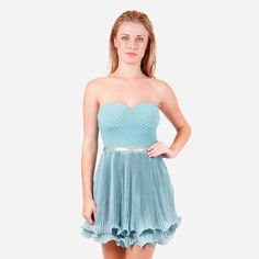 Carmim Tricot dress
