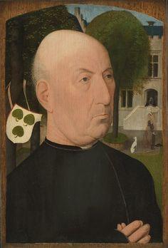 Copenhagen portrait.