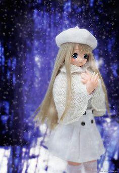 AZONE Doll EXCute Pure Neemo Sahras a la mode Alisa Winter Harmony | Dolls & Bears, Dolls, By Brand, Company, Character | eBay!