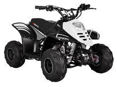 Mikro - 50-110cc Series