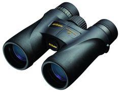 Nikon 7576 MONARCH5 8 x 42 Binocular (Black) - http://www.binocularscopeoptics.com/nikon-7576-monarch5-8-x-42-binocular-black/