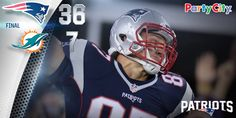 Go Pats!! Another win! #7-0 #GronkbeingGronk #Gronksmash #undefeated