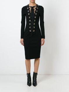 Givenchy Vestido - Degli Effetti Women - Farfetch.com