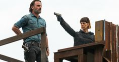 The Walking Dead Had a Finale You Didn't Actually See -- Showrunner Scott M. Gimple reveals there was more to The Walking Dead Season 7 finale that didn't end up on air. -- http://tvweb.com/walking-dead-season-7-finale-deleted-scenes/