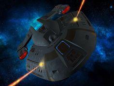 Starships in Action 7 - Norway class by unusualsuspex.deviantart.com on @deviantART