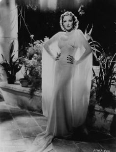 Marlene Dietrich in Angel circa 1937