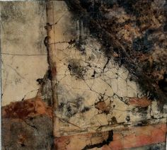 title unknown ~ mixed media ~ by heidi sussman