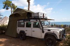 // rooftent
