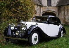 1936 Bentley Two-door Aerofoil Saloon  Maintenance/restoration of old/vintage vehicles: the material for new cogs/casters/gears/pads could be cast polyamide which I (Cast polyamide) can produce. My contact: tatjana.alic@windowslive.com