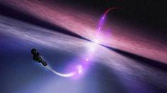 A Verdade Oculta: Projeto de espaçonaves estelares, de milhares de a...