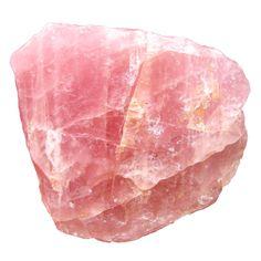 Fragment de Quartz rose d'un poids situé entre 150 et 200 grammes. Vous pouvez…