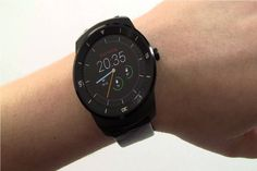 LG Watch sport First Impression Review