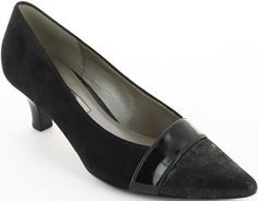 Pantofi cu toc Gabor din piele Peep Toe, Shoes, Fashion, Moda, Zapatos, Shoes Outlet, Fashion Styles, Shoe, Footwear