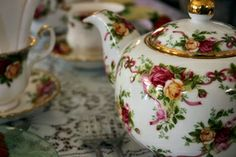 Top 3 Tea Party Games for Adults