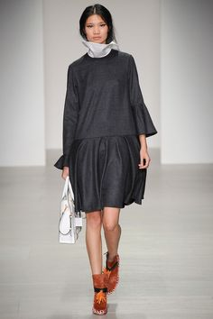 Eudon Choi   Fall 2014 Ready-to-Wear Collection   Style.com