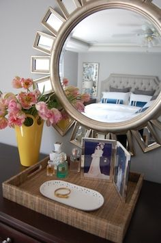 In love with this mirror!!