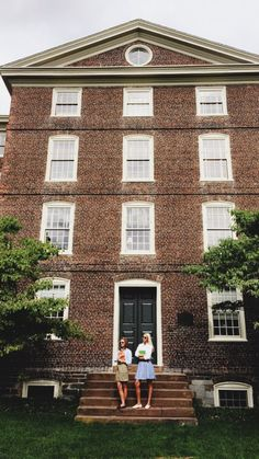 "kieljamespatrick: "" Summer School, Brown University """