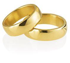 Das Prinzip: Basic Ehering+ Seitenspringer Ring = Eheverheimlichungsring. www.drachenfels-design.de