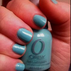 Orly Nail Lacquer in Gumdrop