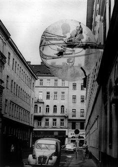 Haus-Rucker-Co: Architectural Utopia Reloaded