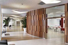 Clinique, Divider, Room, Furniture, Home Decor, Bedroom, Homemade Home Decor, Rooms, Home Furnishings