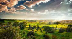 Sicily on foot by INVIV0.deviantart.com on @deviantART