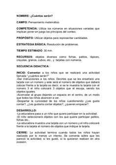 Las Mejores 23 Ideas De Secuencia Didactica Primaria Didactico Secuencia Didactica Primaria Planeacion Didactica Preescolar