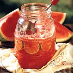 Swanky Blog: Watermelon Crush Recipe
