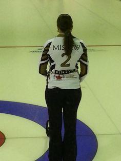 Miskew at shorty Jenkins Curling Canada, Me As A Girlfriend, Sports Women, Girlfriends, Curls, Female, Lady, Fitness Women, Boyfriends